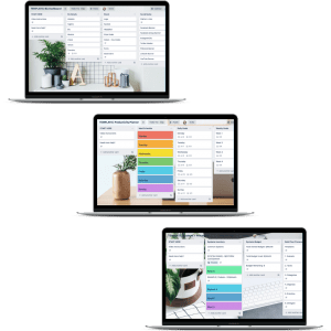 Trello Trio - Organize your business with free Trello templates